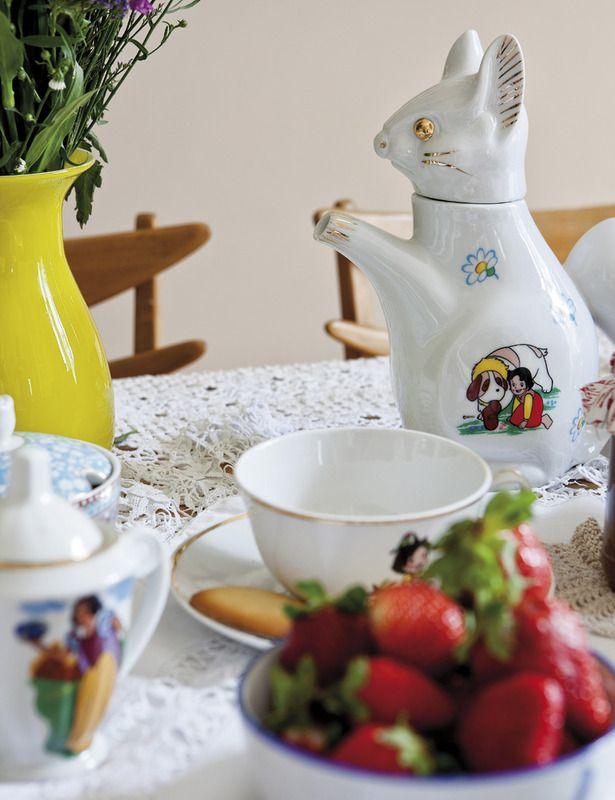 vajilla porcelana regalo de bodas