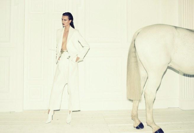 pantalones para novias