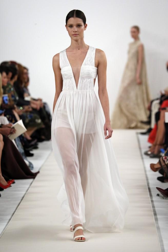 vestido novia estilo griego