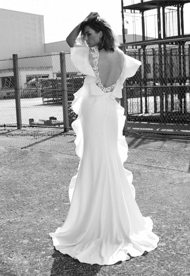 espalda-vestido-de-novia-ruffles