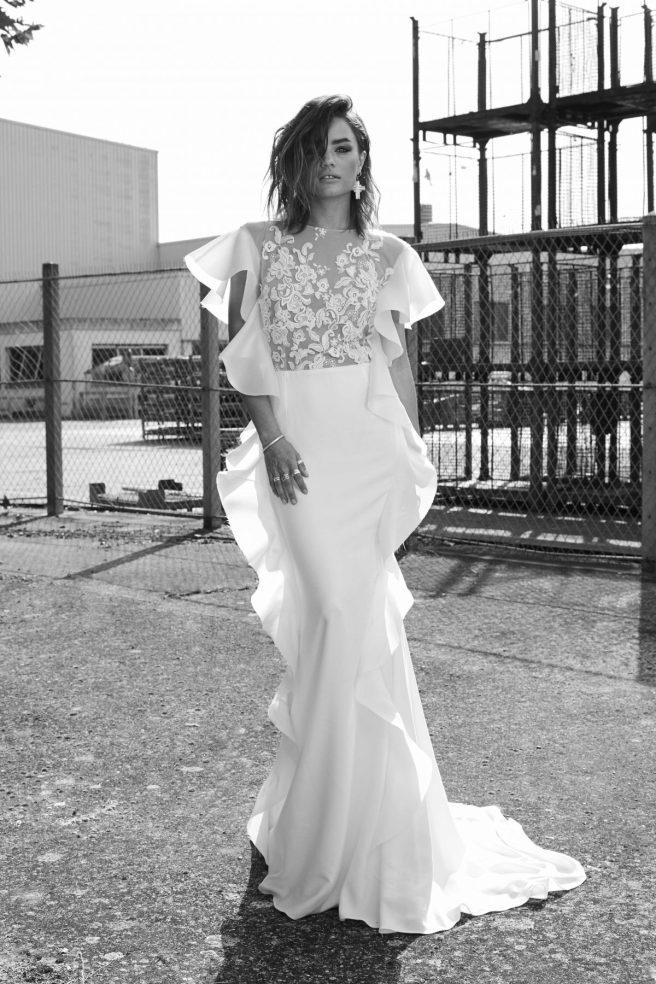 vestido-de-novia-ruffles