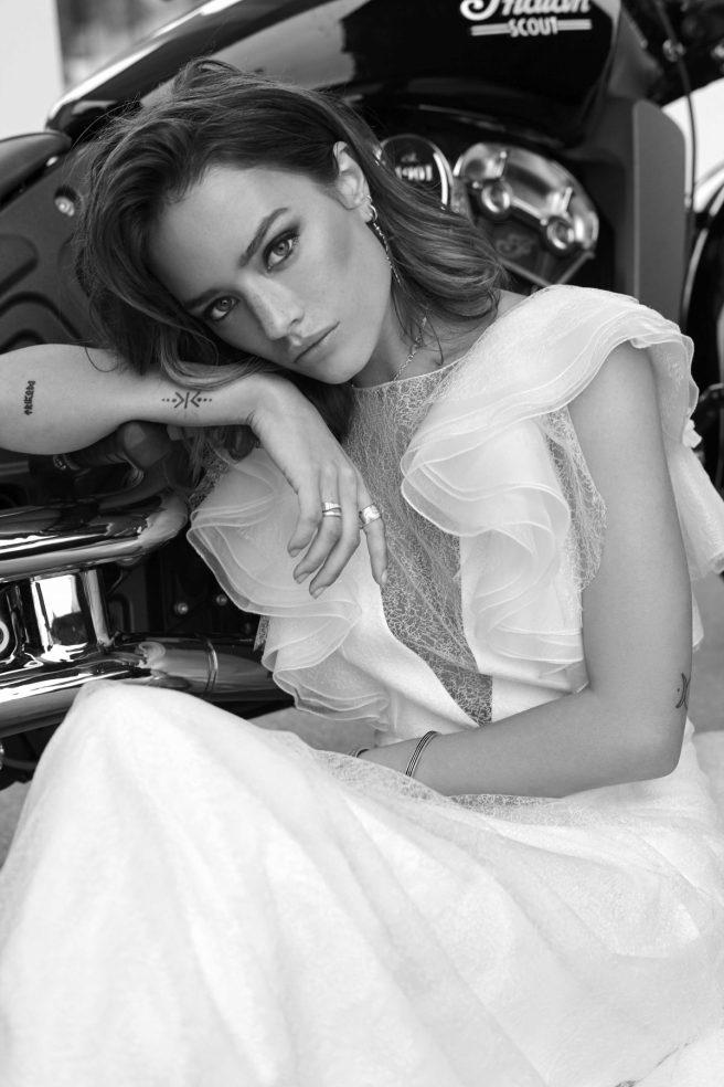 vestido-de-novia-romantico-volantes